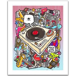 "Pintoo (h1527) - ""Rock Style"" - 500 piezas"