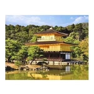 "Pintoo (h1532) - ""A Temple in Kyoto, Japan"" - 500 piezas"