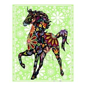 "Pintoo (p1126) - ""Horse"" - 150 piezas"