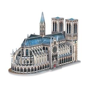 """Wrebbit (2020) - """"Notre-Dame de Paris"""" - 830 piezas"""