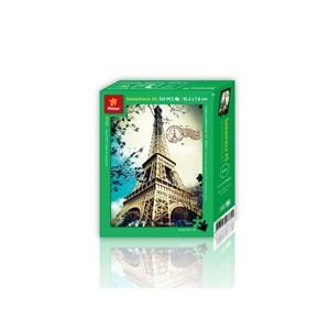 """Pintoo (p1101) - """"Eiffel Tower"""" - 150 piezas"""