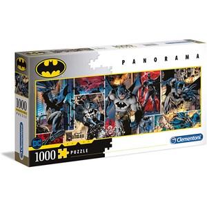 "Clementoni (39574) - ""Batman"" - 1000 piezas"