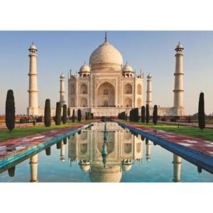 """Jumbo (18545) - """"Taj Mahal, India"""" - 1000 piezas"""