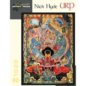 "Pomegranate (AA885) - Nick Hyde: ""Urp"" - 1000 piezas"
