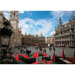 "D-Toys (DT-457) - ""Bruselas"" - 1000 piezas"