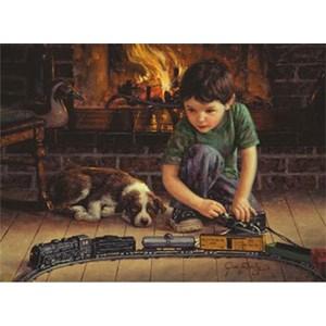 """Anatolian (PER3157) - Jim Daly: """"Engineer"""" - 1000 piezas"""