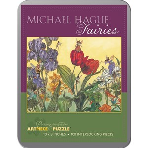 "Pomegranate (AA792) - Michael Hague: ""Fairies"" - 100 piezas"