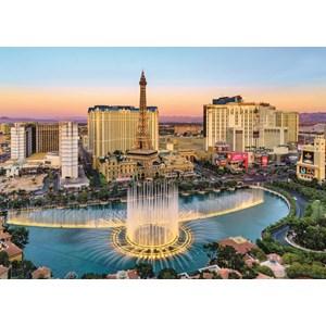 """Jumbo (18360) - """"Las Vegas"""" - 1000 piezas"""