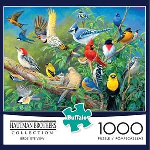 "Buffalo Games (11169) - James Hautman: ""Bird's Eye View"" - 1000 piezas"