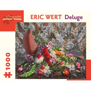 "Pomegranate (AA981) - Eric Wert: ""Deluge"" - 1000 piezas"