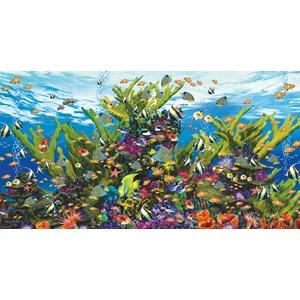 "SunsOut (80141) - John Enright: ""Aquarium of the Sea"" - 500 piezas"