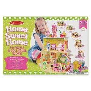"""Melissa and Doug (9460) - """"Home Sweet Home"""""""