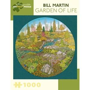 "Pomegranate (AA810) - Bill Martin: ""Garden of Life"" - 1000 piezas"