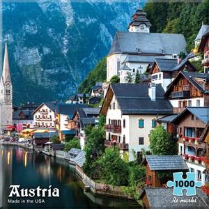 "Re-marks (72000) - ""Austria"" - 1000 piezas"