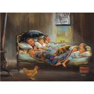 "Anatolian (3048) - Diane Dengel: ""Home Sweet Home"" - 1000 piezas"