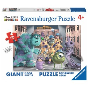 "Ravensburger (05433) - ""The Whole Gang"" - 60 piezas"