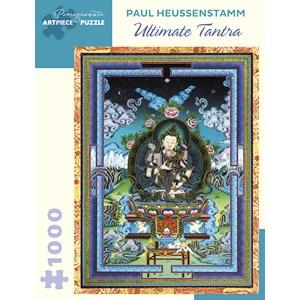 "Pomegranate (AA960) - Paul Heussenstamm: ""Ultimate Tantra"" - 1000 piezas"