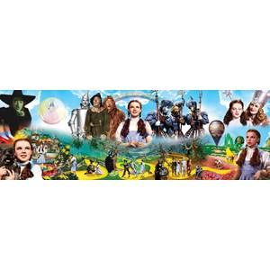 """MasterPieces (71745) - """"Wizard of Oz"""" - 1000 piezas"""
