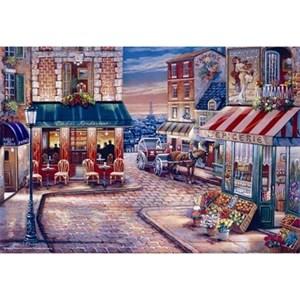 "Anatolian (PER3523) - John O'Brien: ""Café Rendezvous"" - 750 piezas"