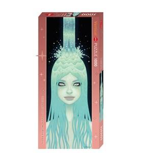 "Heye (29785) - Tara McPherson: ""Crystal Waterfall"" - 1000 piezas"