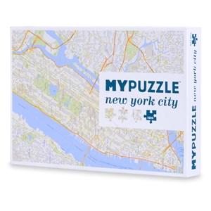 """Geo Toys (GEO 211) - """"New York Mypuzzle"""" - 1000 piezas"""