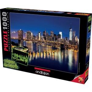 "Anatolian (PER1906) - ""Brooklyn Bridge"" - 1000 piezas"