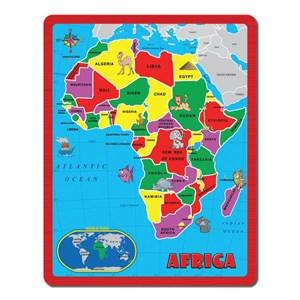 "A Broader View (654) - ""Africa"" - 37 piezas"