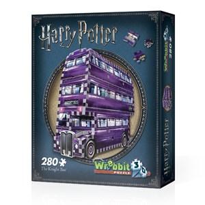 "Wrebbit (W3D-0507) - ""The Knight Bus"" - 280 piezas"